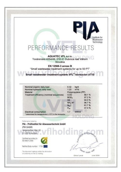 PIA Aachen - August ir Ko and Aquatec VFL