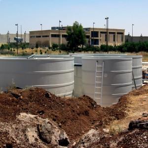 VFL Wastewater Treatment Plant